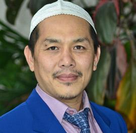 Muhammad-Gozali'