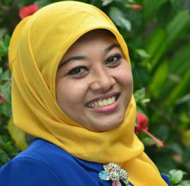 Ratna-Dewi