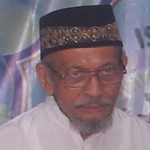 DR. I R. H. RIDWAN DEREINDA