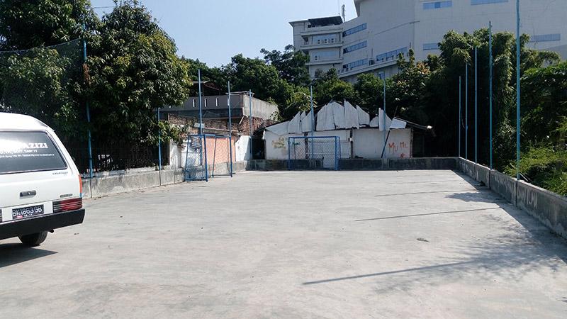 Lapangan-Futsal