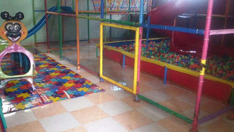 Ruang-Indoor